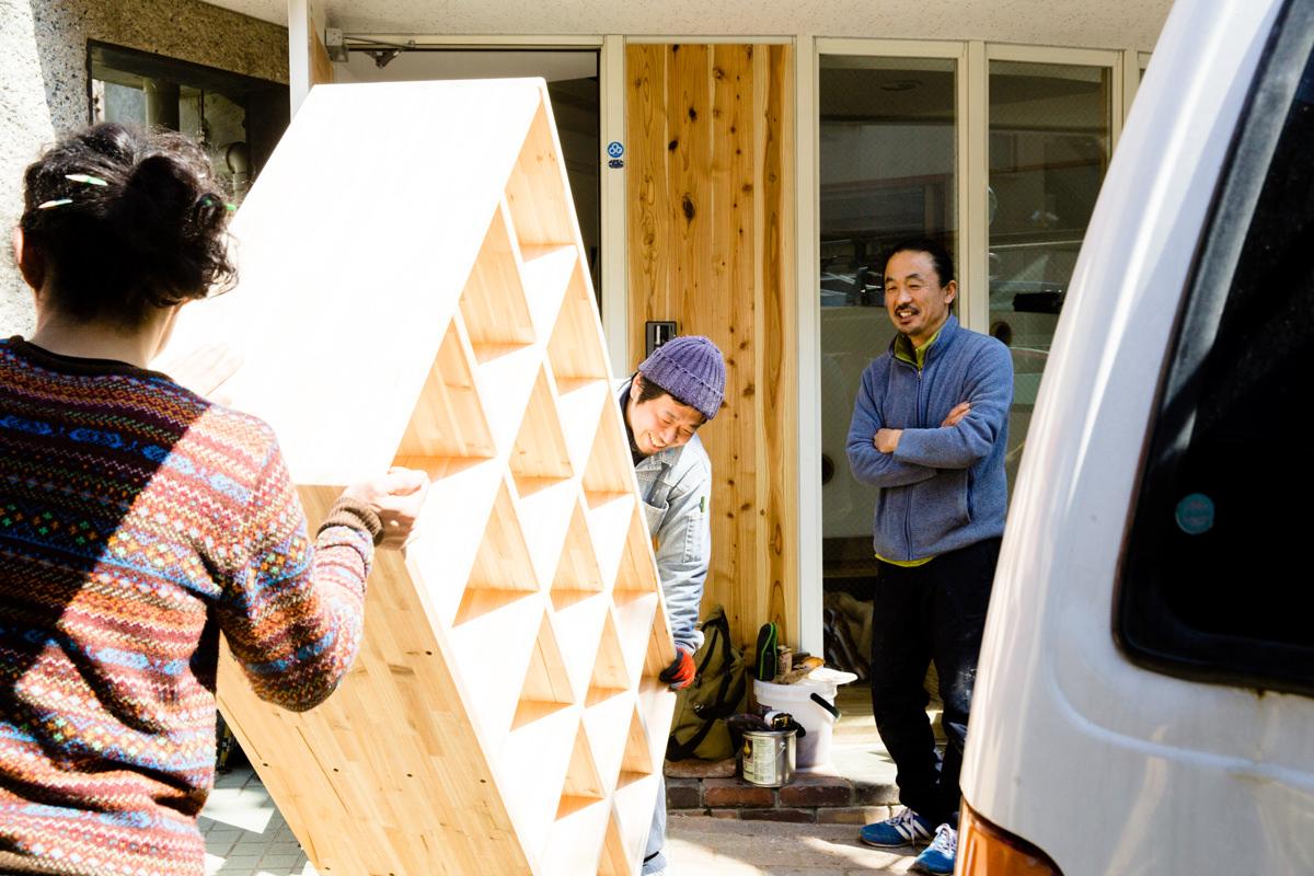 建具と家具